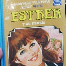 Tebeos: ESTHER Y SU MUNDO N. 6. Lote 147489998