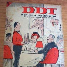 Tebeos: DDT - Nº 778 - AÑO 1966 - BUEN ESTADO. Lote 147528838