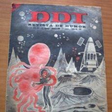 Tebeos: DDT - Nº 782 - AÑO 1966. Lote 147531466