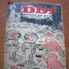 Tebeos: DDT - Nº 784 - AÑO 1966 - BUEN ESTADO. Lote 147532234