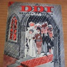 Tebeos: DDT - Nº 789 - AÑO 1966. Lote 147536226