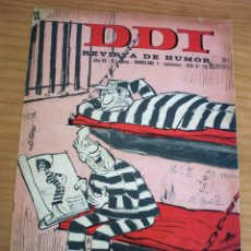 Tebeos: DDT - Nº 792 - AÑO 1966. Lote 147537678
