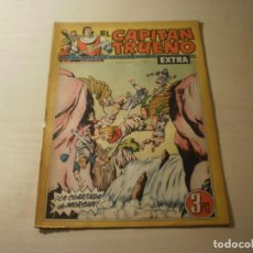 Tebeos: EL CAPITÁN TRUENO - EXTRA Nº 154 (24 DICIEMBRE 1962). Lote 147838890