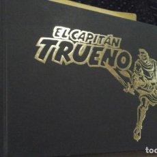 Tebeos: EL CAPITÁN TRUENO. ÁLBUM RECOPILATORIO. TOMO 3 (BARCELONA, 2003). Lote 147910878