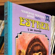 Tebeos: LOTE COMICS ESTHER Y SU MUNDO: 2, 4 Y 9 (BRUGUERA). Lote 148169862