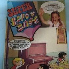 Tebeos: SUPER ZIPI Y ZAPE NUM. 74. Lote 148172470