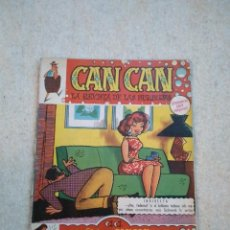 Tebeos: CAN CAN Nº 15. Lote 148849234