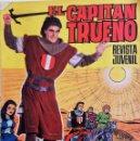 Tebeos: EL CAPITÁN TRUENO ALBUM GIGANTE Nº 54 - LA HISTORIA DE ZEN-YE - AÑO 1969. Lote 148940370