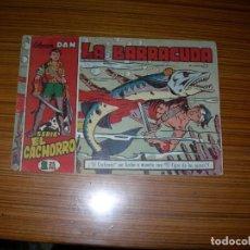 Tebeos: EL CACHORRO Nº 117 EDITA BRUGUERA . Lote 149502430