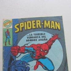 Tebeos: SPIDERMAN Nº 12 CÓMICS BRUGUERA, AÑO 1981 SPIDER-MAN VSD04. Lote 149603126