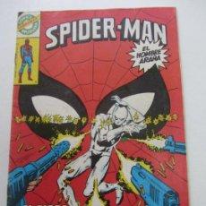 Tebeos: SPIDERMAN Nº 37 CÓMICS BRUGUERA, AÑO 1981 SPIDER-MAN VSD04. Lote 149627350
