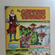 Tebeos - Capitan Trueno Extra. Nº 299. Bruguera. - 149717762