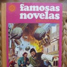 Tebeos: FAMOSAS NOVELAS Nº 13 XIII EDITORIAL BRUGUERA 2ª EDICION 1978 COLOR CON ALGÚN DEFECTO. Lote 155408698