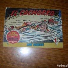 Tebeos: EL CACHORRO Nº 167 EDITA BRUGUERA . Lote 149776186