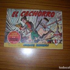 Tebeos: EL CACHORRO Nº 170 EDITA BRUGUERA . Lote 149776594