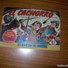 Tebeos: EL CACHORRO Nº 171 EDITA BRUGUERA . Lote 149776814