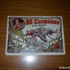 Tebeos: EL CACHORRO Nº 98 EDITA BRUGUERA . Lote 149778474