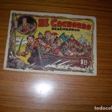 Tebeos: EL CACHORRO Nº 33 EDITA BRUGUERA . Lote 149778934