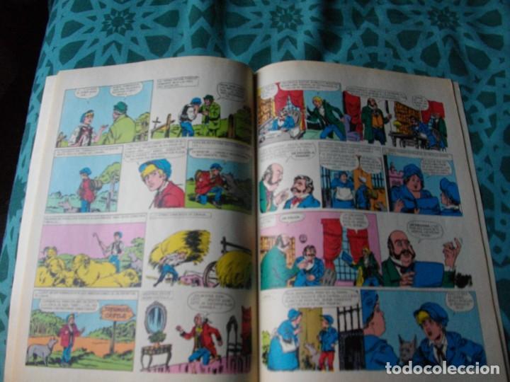 Tebeos: JOYAS LITERARIAS -AVENTURAS DE UN NIÑO IRLANDES- Nº 126 -EL DE LAS FOTOS VER TODOS MIS COMICS - Foto 3 - 149810710