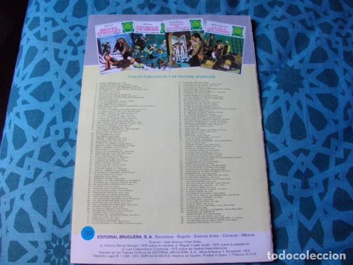 Tebeos: JOYAS LITERARIAS -LOS CAUTIVOS DEL BOSQUE- Nº 132 -EL DE LAS FOTOS VER TODOS MIS COMIC - Foto 4 - 149812842