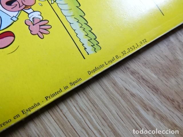 Tebeos: 13 rue del percebe nº 58 Pisos de risa ilimitada Colección Olé ! Ed. Bruguera 1971 1ª edición - Foto 5 - 149840918