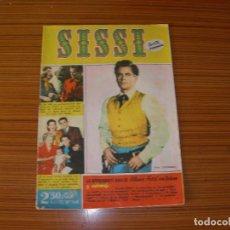 Tebeos: SISSI Nº 146 EDITA BRUGUERA . Lote 149939978