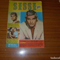 Tebeos: SISSI Nº 139 EDITA BRUGUERA . Lote 149941954