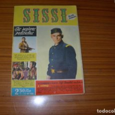 Tebeos: SISSI Nº 138 EDITA BRUGUERA . Lote 149942190