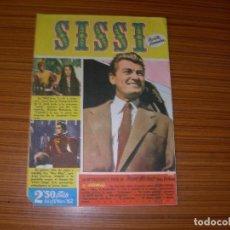 Tebeos: SISSI Nº 162 EDITA BRUGUERA . Lote 149942446