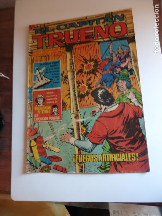CAPITAN TRUENO EXTRA 339 ORIGINAL (Tebeos y Comics - Bruguera - Capitán Trueno)