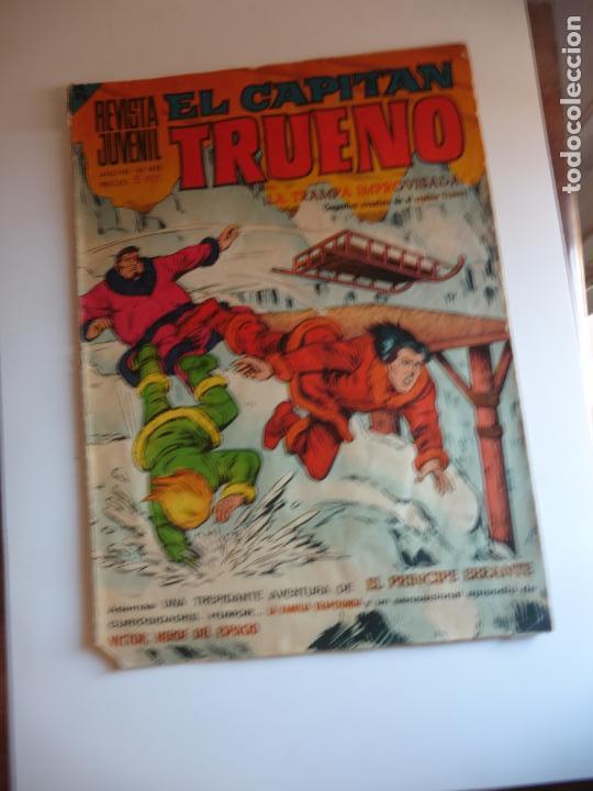 CAPITAN TRUENO EXTRA 415 ORIGINAL (Tebeos y Comics - Bruguera - Capitán Trueno)