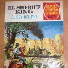 Tebeos: COMIC COLECCION SHERIFF KING Nº 51. Lote 149987762
