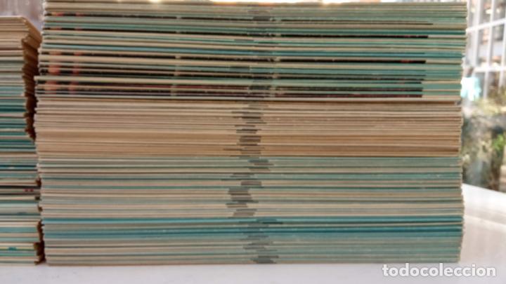 Tebeos: DIN DAN - nº2 al 232 seguidos impecables, plancha - VER TODAS LAS PORTADAS Y NUMEROSAS PÁGINAS ETC - Foto 5 - 150301402