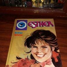 Tebeos: ESTHER EMMA NUMERO 11, BRUGUERA 1ª EDICION 1985,. Lote 150345898