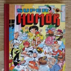 Tebeos: SUPER HUMOR VOLUMEN XXX BRUGUERA 3ª ED.1985. Lote 150665878