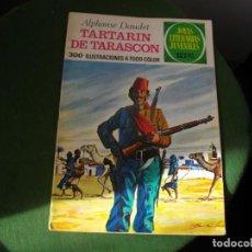 Tebeos: JOYAS LITERARIAS -TARTARIN DE TARASCON- Nº 69 -EL DE LAS FOTOS VER TODOS MIS COMIC. Lote 150734814