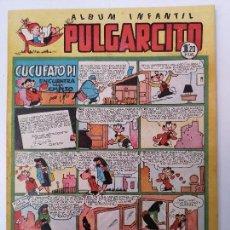 Tebeos: PULGARCITO EDT. BRUGUERA QUINTA EPOCA, N°117. Lote 151009786