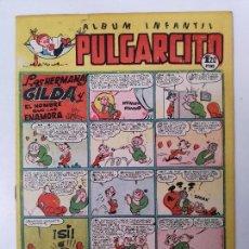 Tebeos: PULGARCITO EDT. BRUGUERA QUINTA EPOCA, N°125. Lote 151013050