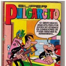 Tebeos: SUPER PULGARCITO - NÚMERO 13 - BRUGUERA. Lote 151030822