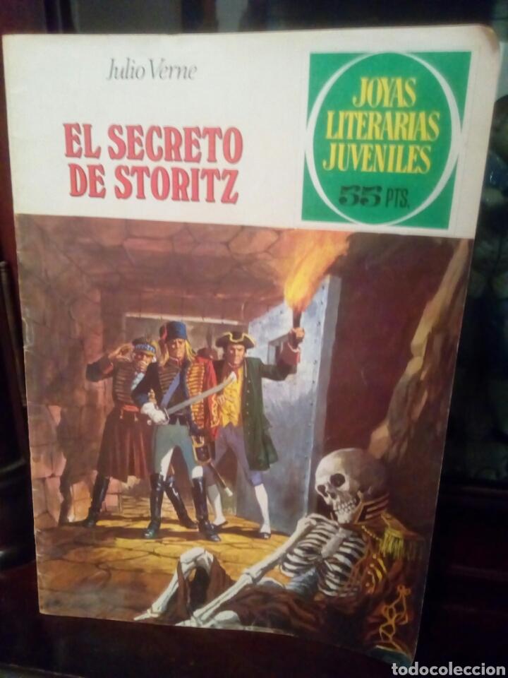 PRIMERA EDICIÓN JOYAS LITERARIAS JUVENILES NÚMERO 214 (Tebeos y Comics - Bruguera - Joyas Literarias)