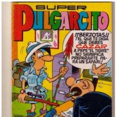 Tebeos: SUPER PULGARCITO - NÚMERO 22 - BRUGUERA BUEN ESTADO. Lote 151452754