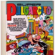 Tebeos: SUPER PULGARCITO - NÚMERO 26 - BRUGUERA IMPECABLE. Lote 151453106