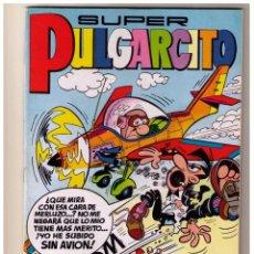 Tebeos: SUPER PULGARCITO - NÚMERO 28 - BRUGUERA IMPECABLE. Lote 151453142