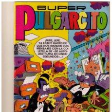 Tebeos: SUPER PULGARCITO - NÚMERO 30 - BRUGUERA IMPECABLE. Lote 151453358