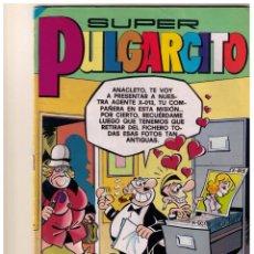 Tebeos: SUPER PULGARCITO - NÚMERO 100 - BRUGUERA - IMPECABLE. Lote 151570750