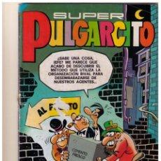 Tebeos: SUPER PULGARCITO - NÚMERO 102 - BRUGUERA - . Lote 151570822