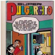 Tebeos: SUPER PULGARCITO - NÚMERO 102 - BRUGUERA. Lote 151571270