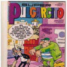 Tebeos: SUPER PULGARCITO - NÚMERO 106 - BRUGUERA - BUEN ESTADO. Lote 151571378