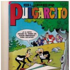 Tebeos: SUPER PULGARCITO - NÚMERO 109 - BRUGUERA - IMPECABLE. Lote 151571754