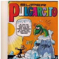 Tebeos: SUPER PULGARCITO - NÚMERO 114 - BRUGUERA - BUEN ESTADO. Lote 151572070